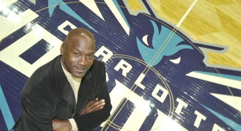 Michael Jordan, cel mai bine plătit sportiv al tuturor timpurilor