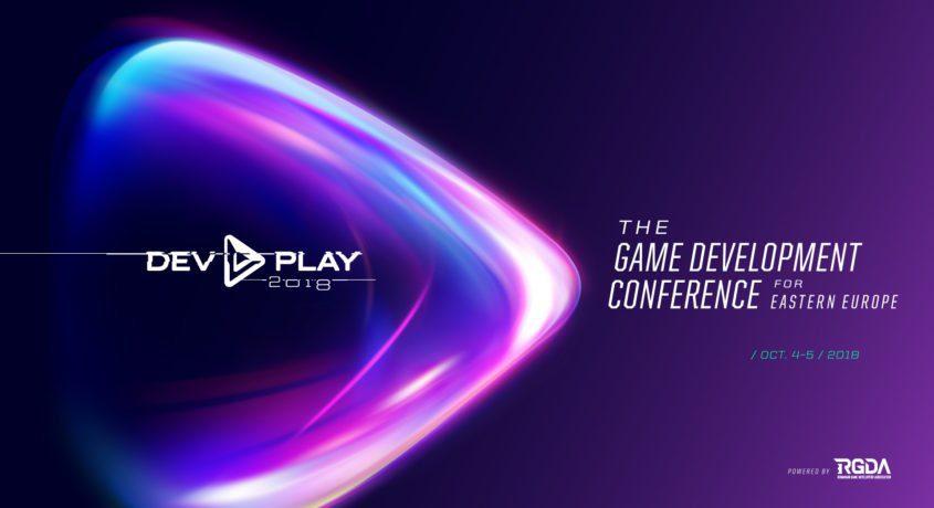 La Dev.Play 2018 îți poți găsi noul job în industria de gaming.