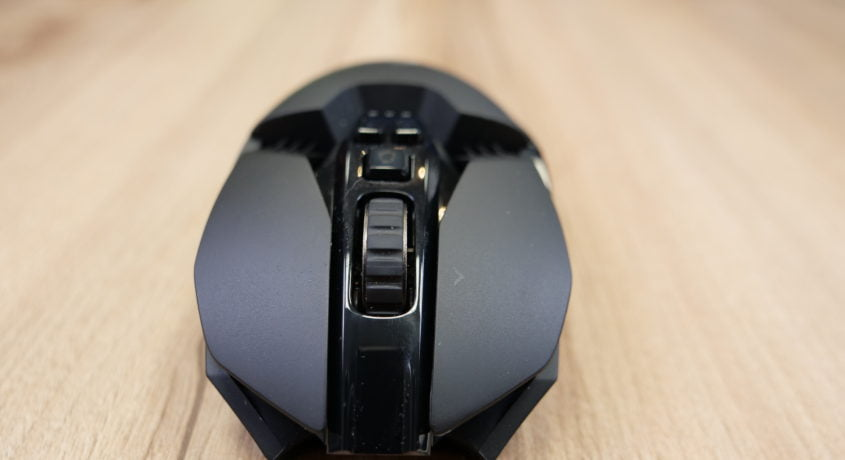 Logitech G903 Wireless Mouse – Review