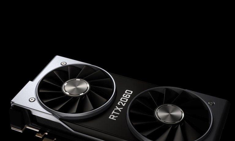 NVIDIA lansează GeForce RTX 2060 și integrează plăcile RTX în serii noi de laptopuri