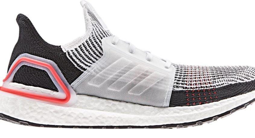 Lansare Adidas Ultraboost 19