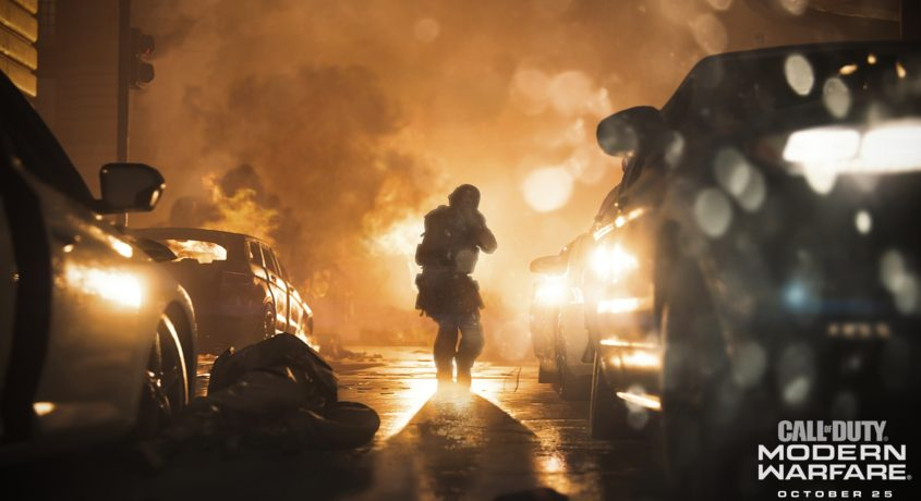 Noul Call of Duty: Modern Warfare – News