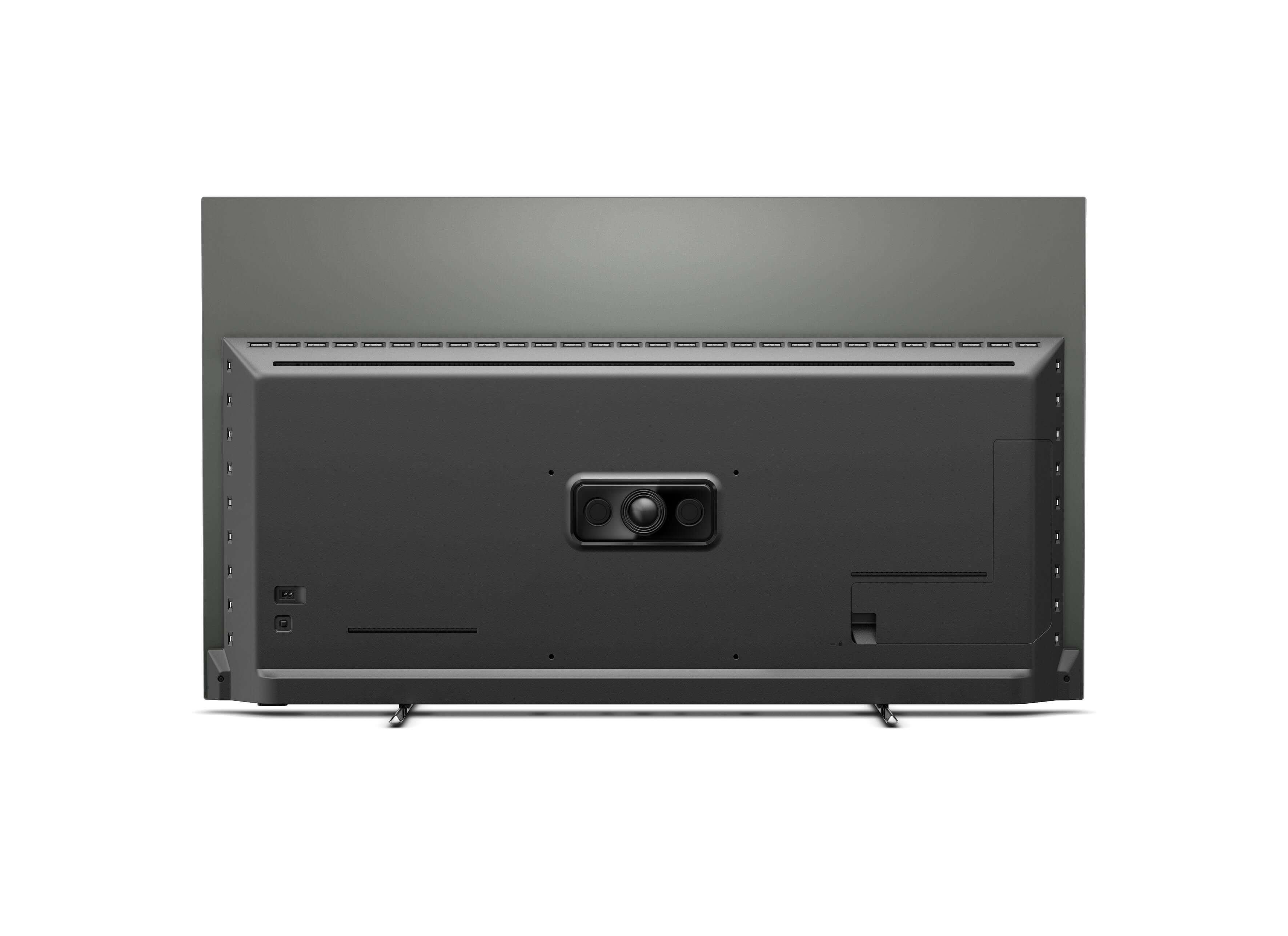 OLED805 Spate