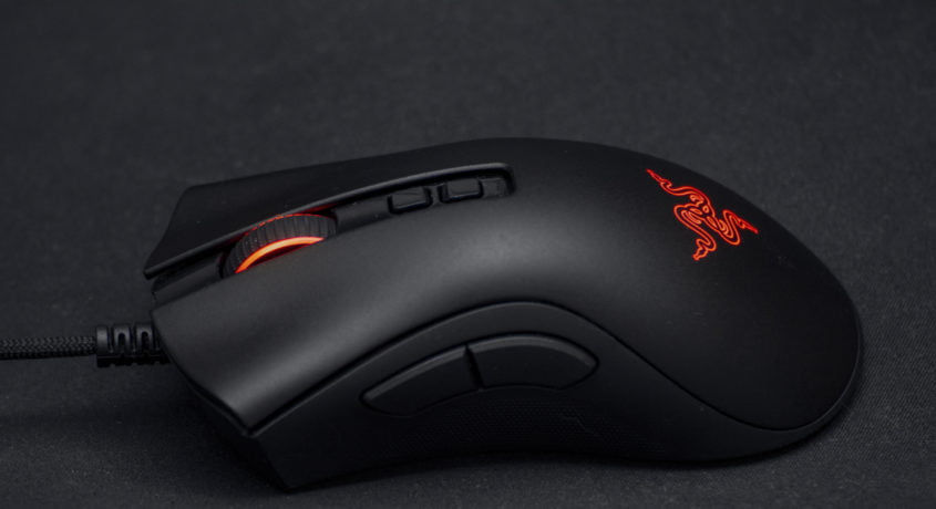 Razer Deathadder V2 – Review