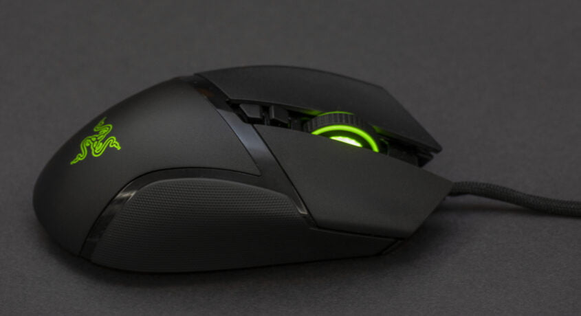 Razer Basilisk V2 – Review
