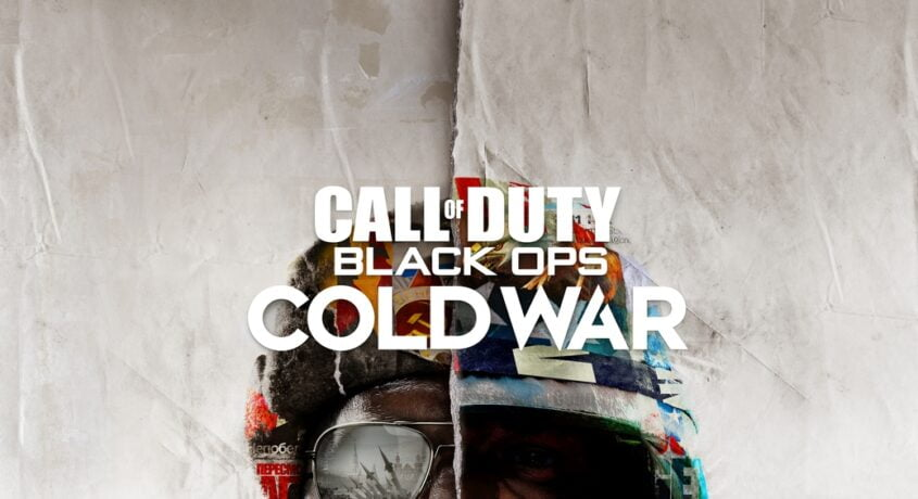 Activision a anunțat noul Call of Duty: Black Ops Cold War