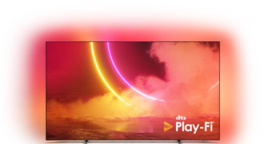 Philips va integra DTS Play-Fi