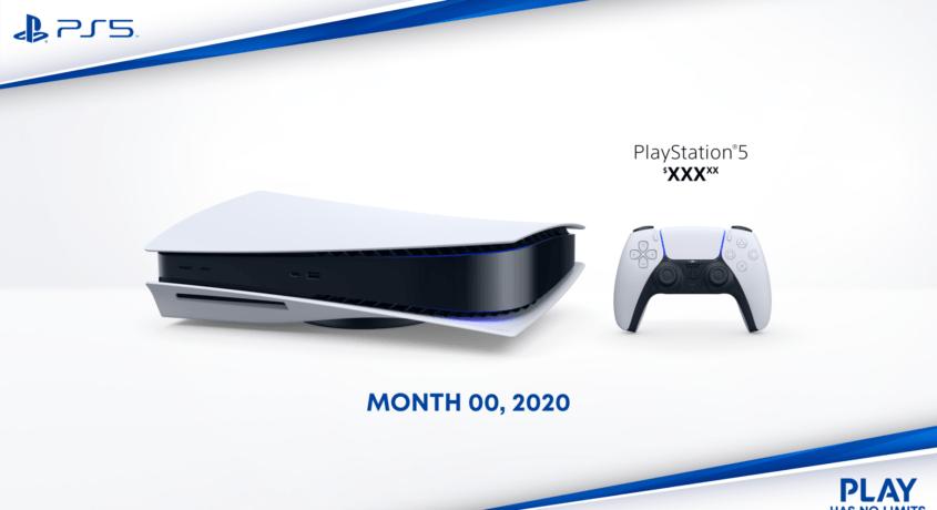 Tot ce trebuie să știi despre lansarea Playstation 5