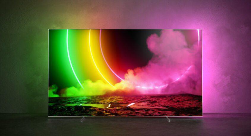 Philips lansează noua serie de TV-uri echipate cu procesorul P5 și noi căști Sport Philips TV & Sound