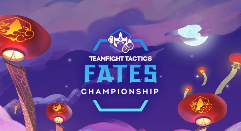 250.000 Dolari pentru campionatul Teamfight Tactics: Fates Championship
