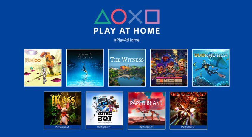 Noutăți din lumea PlayStation