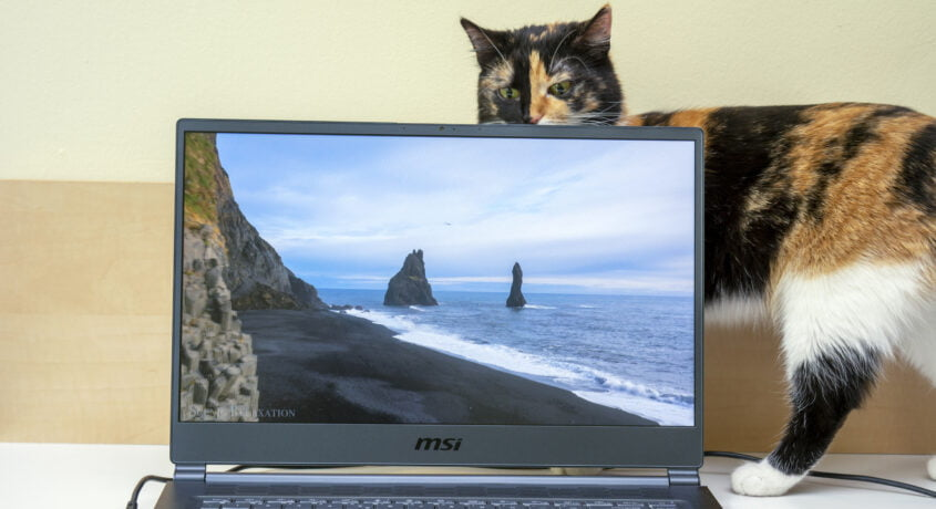 MSI Stealth 15M – Review
