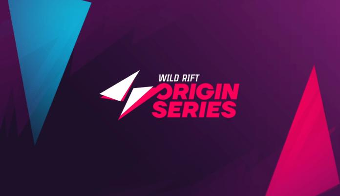 Începe primul turneu oficial pentru LoL: Wild Rift