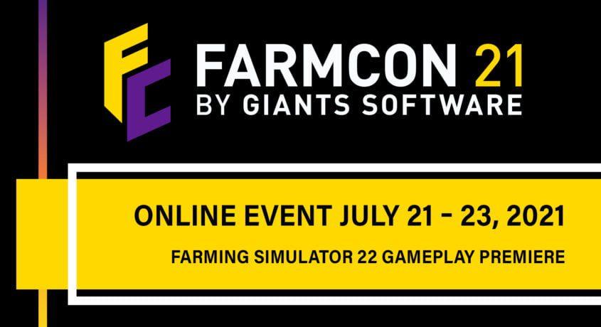 Start FarmCon 2021