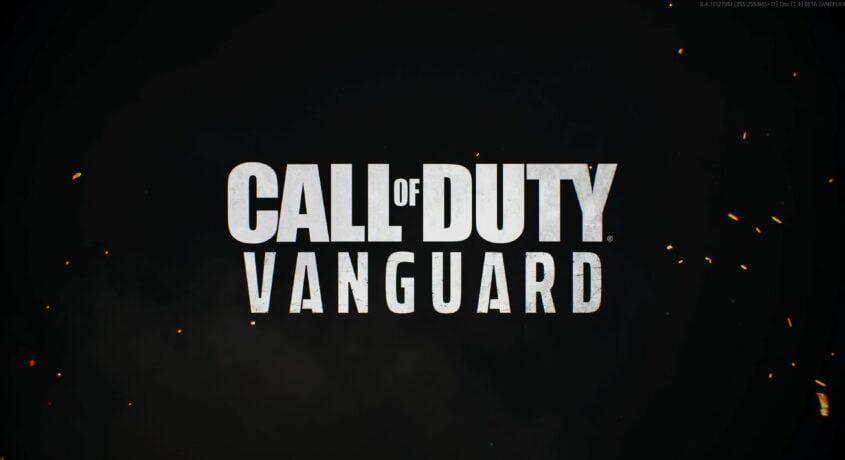 Cum se simte Call of Duty: Vanguard
